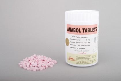 Anabol (1000 com)
