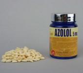 Azolol (400 com)