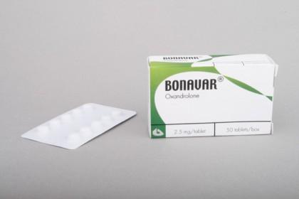 Bonavar (100 com)