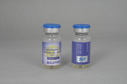 Cypionato 200 Max Pro