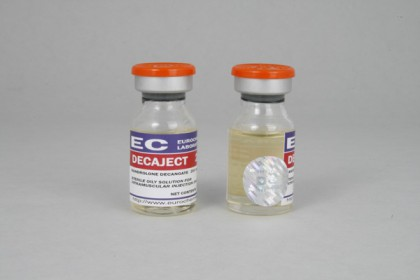 Decaject 200 Eurochem