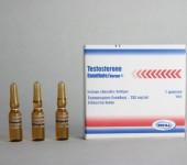 Enantato de Testosterona Norma
