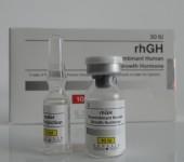 Genesis HGH 10 I.U.