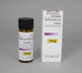 Metandrostenolona Genesis (100 com)