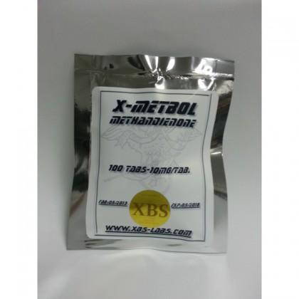 Metbol XBS (100 com)