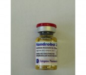Nandrobol 250 European Pharmaceuticals