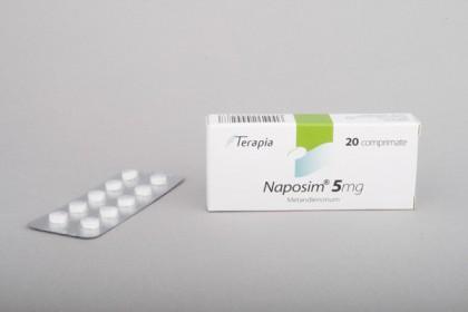 Naposim (100 com)