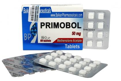 Primobol Balkan Pharmaceuticals (1 amp)