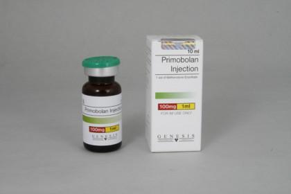Primobolan Genesis (10ml)