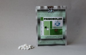 Primobolan Hubei (50 com)