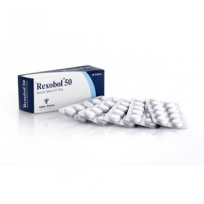 Rexobol (50 com)