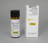 Stanozolol Genesis (100 com)