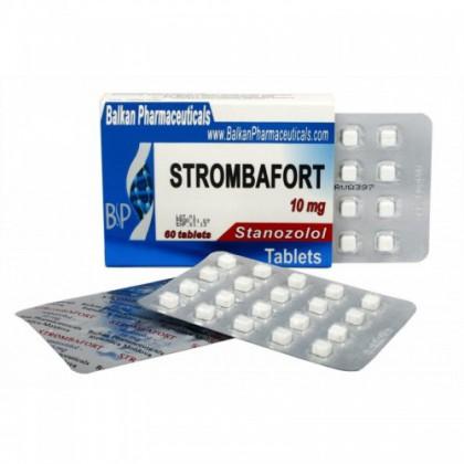 Strombafort Balkan Pharmaceuticals
