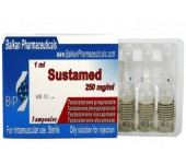 Sustamed Balkan Pharmaceuticals