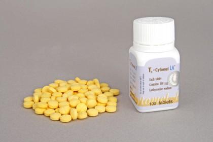 T3 LA Pharma (100 tab)
