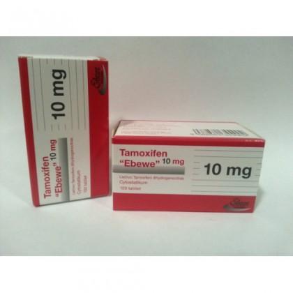 Tamoxifeno Ebewe 10mg
