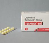 Terpafen (100 com)