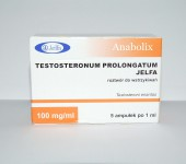 Testosteronum Prolongatum (1 amp)