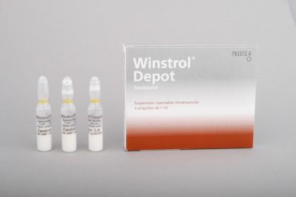 Winstrol Depot Espanha