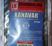 Xanavar 5mg Lyka Labs